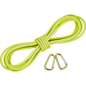 Head Swimrun Towing Rope, lime
